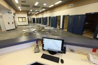 San Bernardino Juvenile Detention Facility