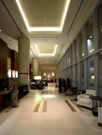 Sheraton Downtown Hotel