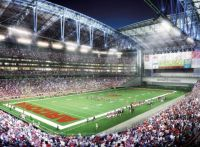 Cardinals Football Stadium
