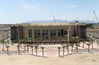 Glendale/Coyotes Arena