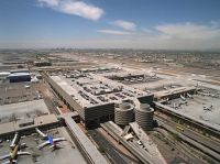 Sky Harbor Airport T4-S2 I & II 2